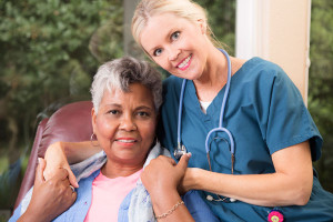 3 Levels of Assisted Living Care